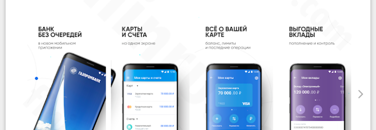 Все способы как узнать баланс карты Газпромбанка