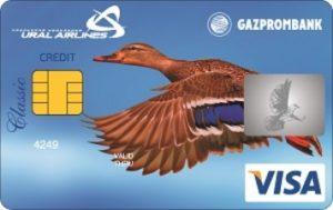 «Газпромбанк – Уральские авиалинии»